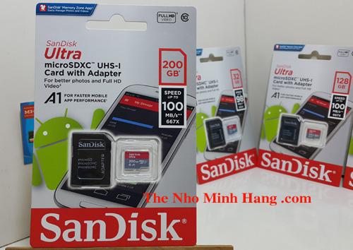 Thẻ nhớ, usb,ổ cứng SSD chính hãng: sandisk,samsung,toshiba,kingston... - 5