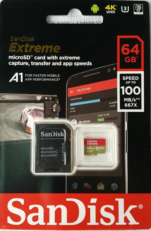 Thẻ nhớ, usb,ổ cứng SSD chính hãng: sandisk,samsung,toshiba,kingston... - 9