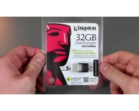 USB OTG kingston 32Gb 2.0