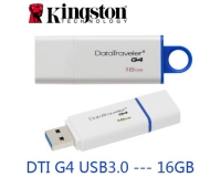 USB Kingston DataTraverler G4 16Gb 3.0