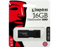 USB Kingston DataTraverler 100G3 16Gb 3.0