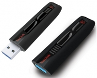 USB SANDISK EXTREME 32GB FLASH DRIVE 3.0