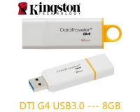USB Kingston DataTraverler G4 8Gb 3.0
