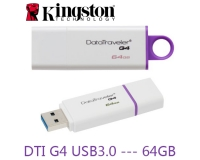 USB Kingston DataTraverler G4 64Gb 3.0