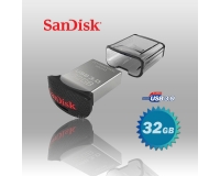 USB 32Gb SanDisk Ultra Fit CZ43 3.0