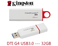 USB Kingston DataTraverler G4 32Gb 3.0