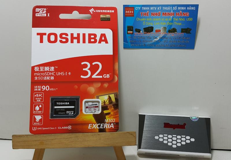 Thẻ nhớ, usb,ổ cứng SSD chính hãng: sandisk,samsung,toshiba,kingston... - 6